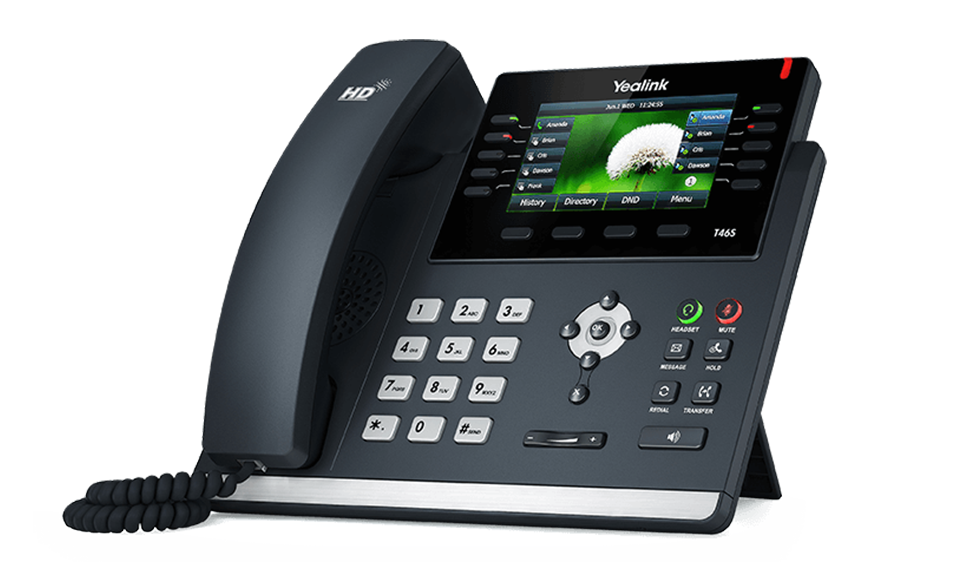 Best Office Phones for Small Businesses | We Provide Success