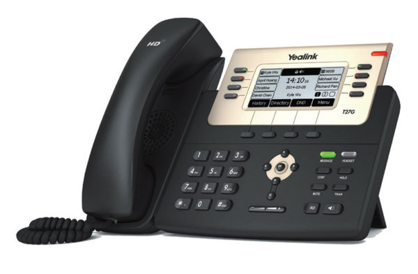 Best Office Phones For Small Businesses | No More Dropped Calls!