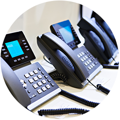 Business Phone Service Dallas | You Do Not Have to Pay Us Until You Are 100% Satisfied